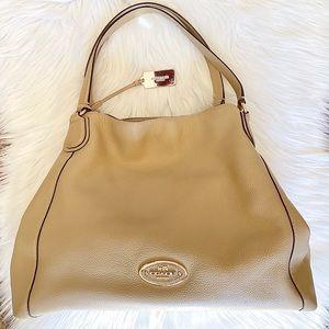 COACH Original Edie Shoulder Bag